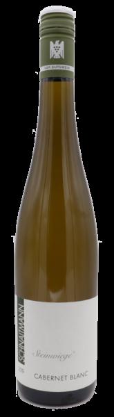 Schnaitmann, Cabernet blanc Steinwiege 2019 - BIO