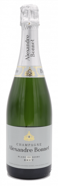Champagne Alexandre Bonnet Cuvée Blanc de Noirs Brut