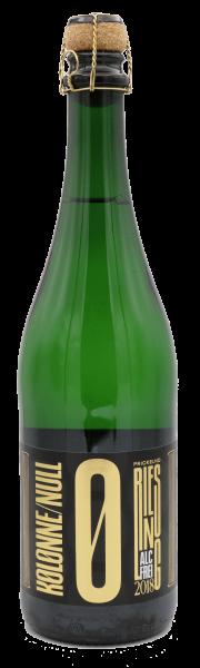 Kolonne Null RIESLING Prickelnd 2018 - alkoholfrei