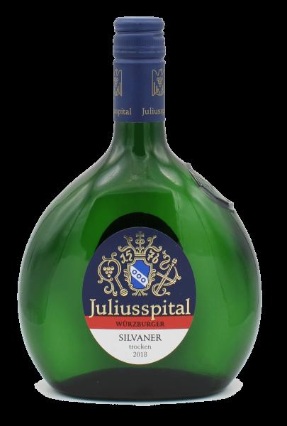 Juliusspital, Würzburger Silvaner trocken 2019