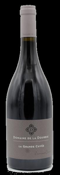 Domaine de la Dourbie, Grande Cuvée rouge 2015 - BIO