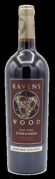 Ravenswood, Sonoma County Old Vine Zinfandel 2016